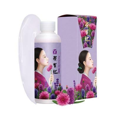 Лосьон-эссенция с цветочными экстрактами Elizavecca Hwa Yu Hong Flower Essence Lotion 200мл: фото