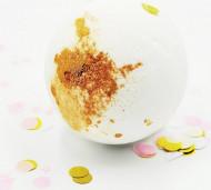 Бомбочка для ванны Ши BOOM SHOP cosmetics 220 г: фото