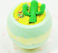 Бомбочка для ванны BOOM SHOP cosmetics HOLA AMIGO! 220 г: фото