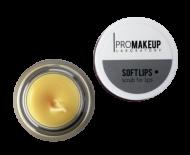 Скраб для губ PROMAKEUP laboratory SOFT LIPS ананас 6г: фото