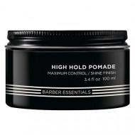 Помада для укладки ультрасильной фиксации Redken Brews High Hold Pomade 100 мл: фото
