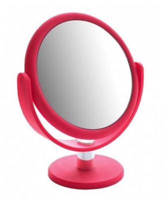Косметическое зеркало с 10ти-кратным увеличением Gezatone LM 494: фото