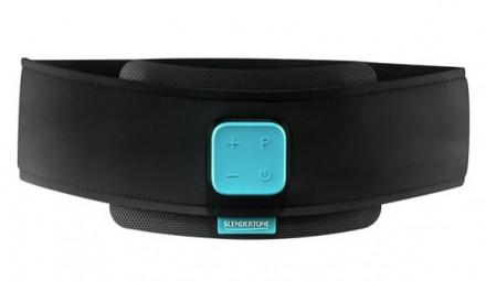 Пояс-миостимулятор ABS 8 для женщин Slendertone: фото