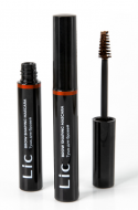 Тушь для бровей Lic Brow Shaping Mascara 03 Ebony: фото