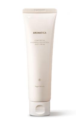 Крем успокаивающий с календулой AROMATICA Calendula Juicy Cream 150г: фото