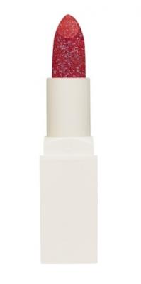 Матовая помада для губ с частицами блёсток Holika Holika Crystal Crush Lipstick 03 Maroon Flame 3,3 г: фото