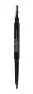 Механический карандаш для бровей со щеточкой CC Brow Brow Definer brown: фото