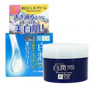 Отбеливающий крем для лица с арбутином Shirojyun Cream 50 г: фото